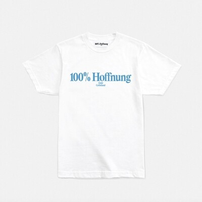 Oehl - T-Shirt 100% Hoffnung