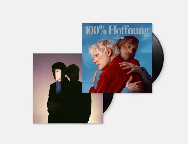 Oehl Vinyl Bundle