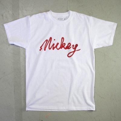 Mickey Ketchup Tee