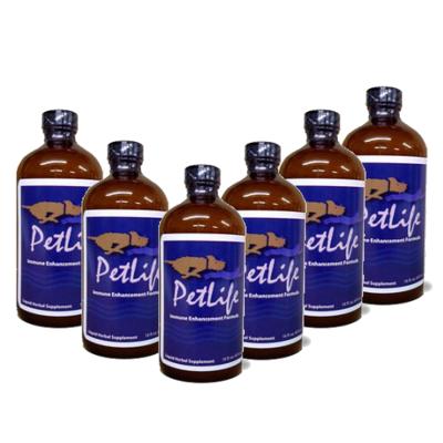 PetLife - 6 Bottles