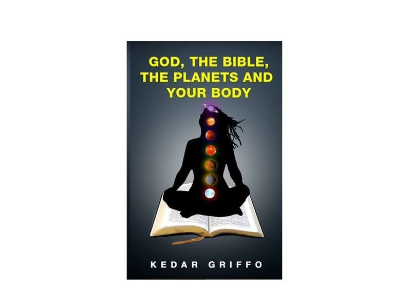 God, The Bible, The Planets and Your Body