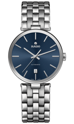 Florence Blue Dial 38MM Automatic R48901203