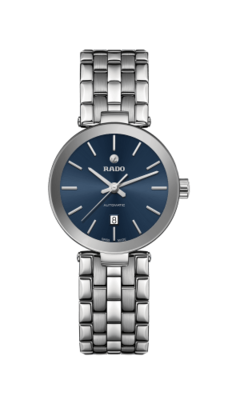 Florence Blue Dial 28MM Automatic R48899203