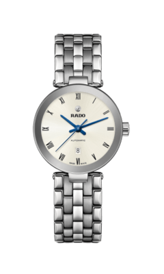 Florence White Dial 28MM Automatic R48899123