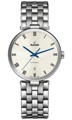 Florence White Dial 38MM Automatic R48901123