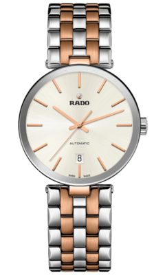 Florence White Dial 38MM Automatic R48901103