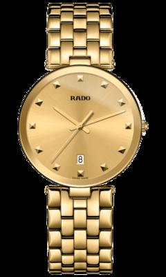 Florence Gold Dial 38MM Quartz R48868253