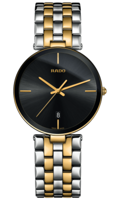Florence Black Dial 38MM R48867153