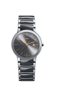 Centrix Grey Dial 28MM Quartz R30928132