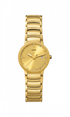 Centrix Gold Dial 28MM Quartz R30528253