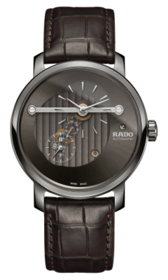 DiaMaster Brown Dial 43MM Automatic R14061106