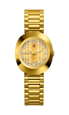 The Original Automatic Gold Dial 27MM R12416503