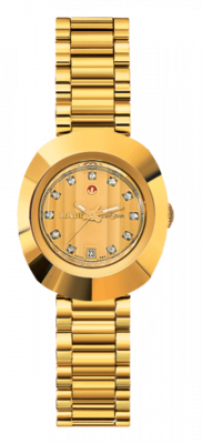 The Original Automatic Gold Dial 27MM R12416634