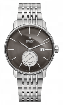 Coupole Classic Grey Dial 41MM Automatic COSC R22880103