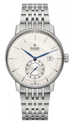 Coupole Classic White Dial 41MM Automatic Cosc R22880013
