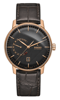 Coupole Classic Black Dial 41MM Automatic R22879165