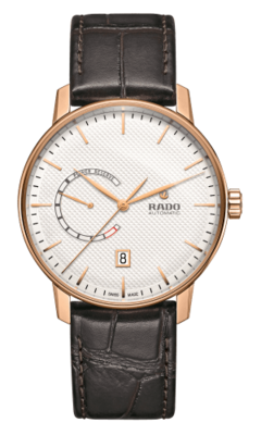 Coupole Classic White Dial 41MM Automatic R22879025
