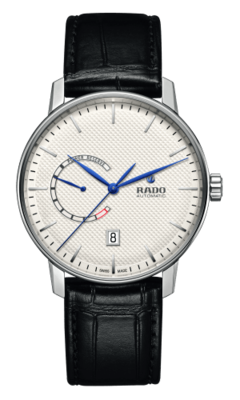 Coupole Classic White Dial 41MM Automatic R22878015