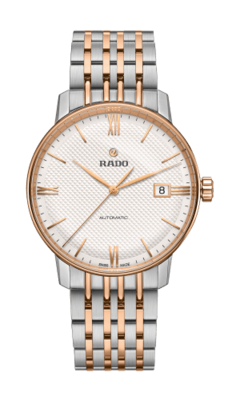 Coupole Classic White Dial 38MM Automatic R22860067