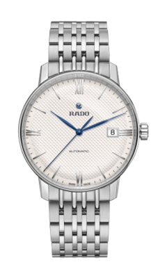 Coupole Classic White Dial 38MM Automatic R22860074