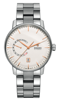 Coupole Classic White Dial 41MM Automatic R22878023