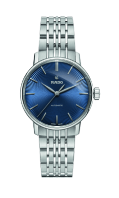 Coupole Classic Blue Dial 32MM Automatic R22862204