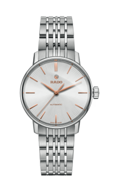 Coupole Classic White Dial 32MM Automatic R22862024