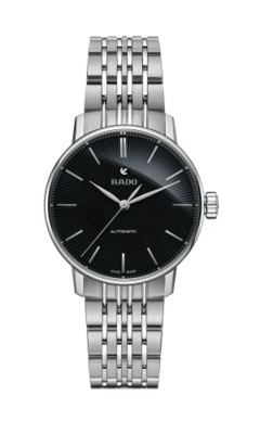Coupole Classic Black Dial 32MM Automatic R22862154
