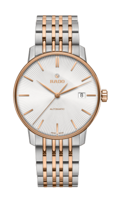 Coupole Classic White Dial 38MM Automatic R22860027
