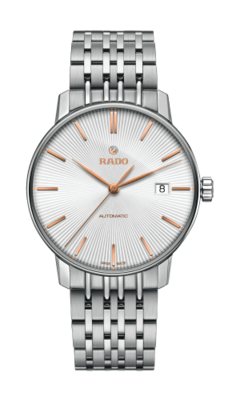 Coupole Classic White Dial 38MM Automatic R22860024