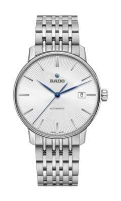 Coupole Classic White Dial 38MM Automatic R22860044