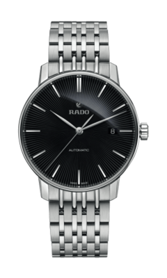 Coupole Classic Black Dial 38MM Automatic R22860154