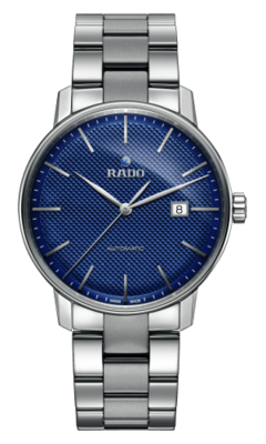 Coupole Classic Blue Dial 41MM Automatic R22876203