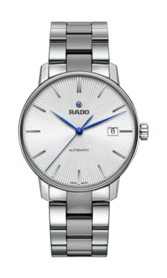 Coupole Classic White Dial 38MM Automatic R22860043
