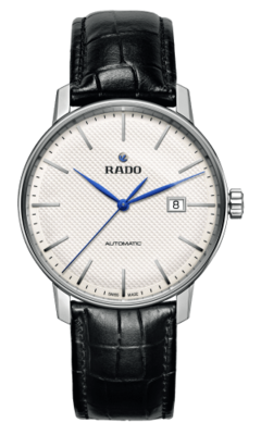 Coupole Classic White Dial 41MM Automatic R22876015