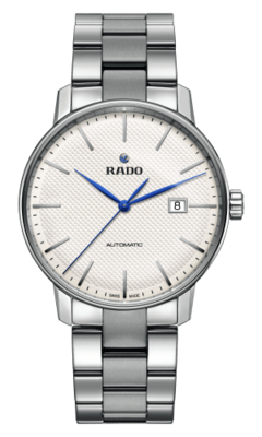 Coupole Classic White Dial 41MM Automatic R22876013