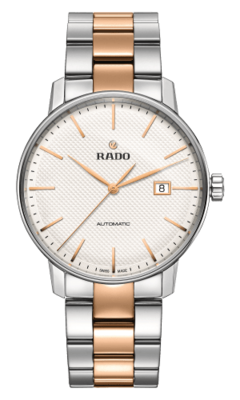 Coupole Classic White Dial 41MM Automatic R22876022