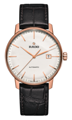 Coupole Classic White Dial 41MM Automatic R22877025