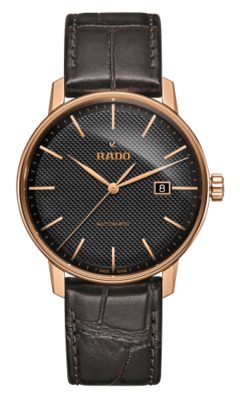 Coupole Classic Black Dial 41MM Automatic R22877165