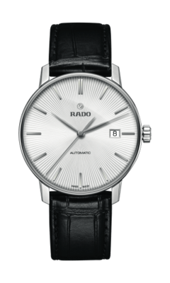 Coupole Classic White Dial 38MM Automatic R22860015