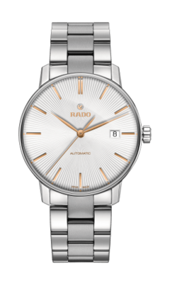 Coupole Classic White Dial 38MM Automatic R22860023