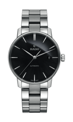 Coupole Classic Black Dial 38MM Automatic R22860153