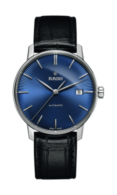 Coupole Classic Blue Dial 38MM Automatic R22860205
