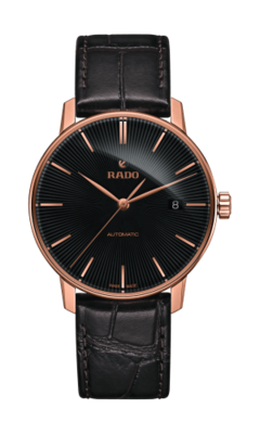Coupole Classic Black Dial 38MM Automatic R22861165