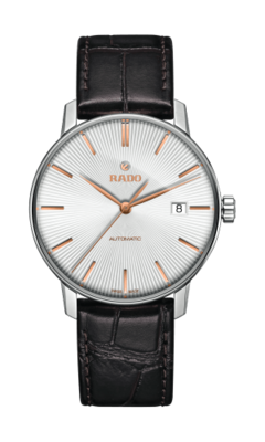 Coupole Classic 38MM White Dial Automatic R22860025