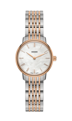 Coupole Classic Mother of Pearl 28MM Quartz R22897933