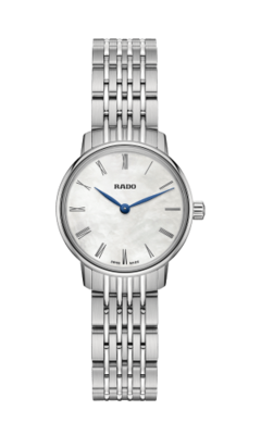Coupole Classic Mother of Pearl 28MM Quartz R22897943
