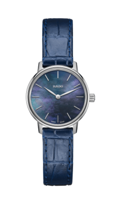 Coupole Classic Mother of Pearl 27MM Quartz R22897915