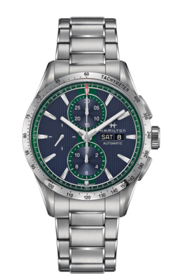 BROADWAY DAY DATE AUTO CHRONO H43516141