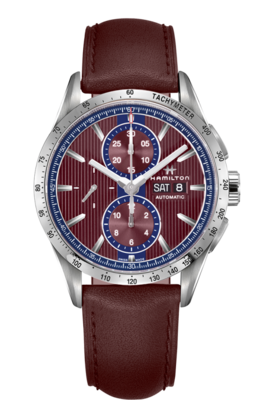 BROADWAY DAY DATE AUTO CHRONO H43516871